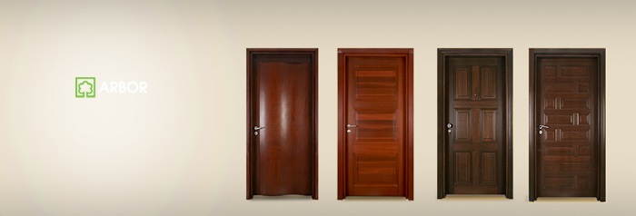 Wood Door Models